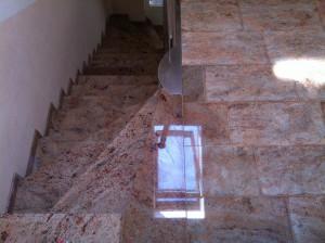 notranje stopnice