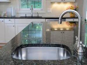 kuhinjski granitni pult