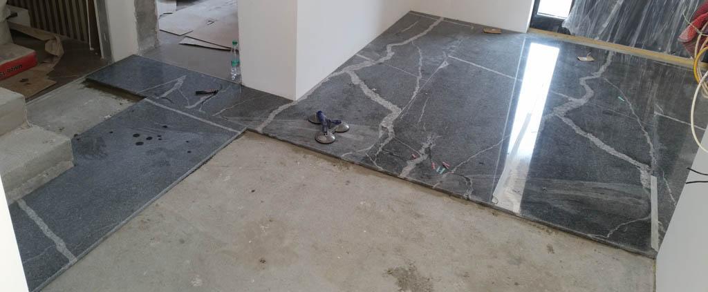 lepljenje granitnih plošč 5