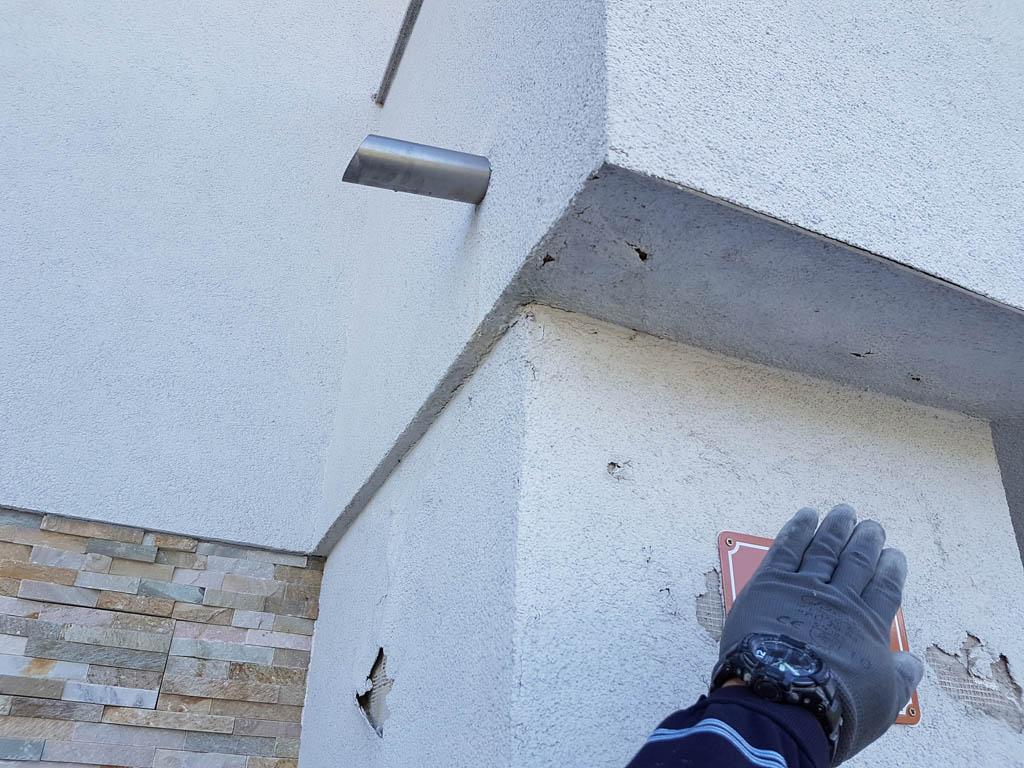 Granitna obloga na terasi 10