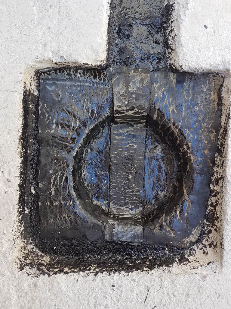 Granitna obloga na terasi 25