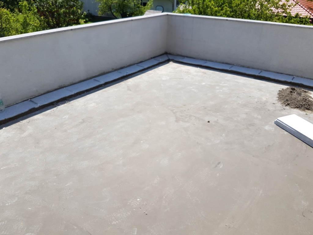 Granitna obloga na terasi 43