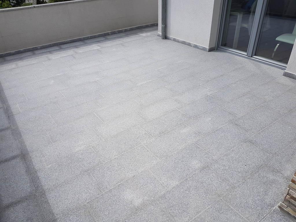 Granitna obloga na terasi 56