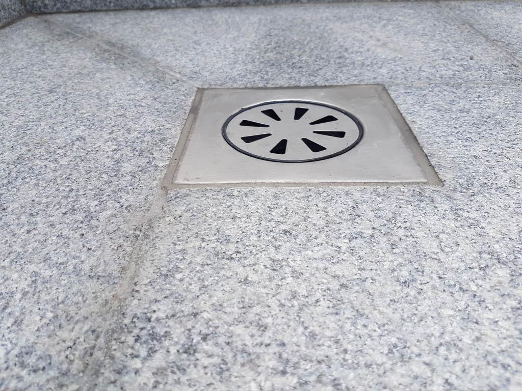 Granitna obloga na terasi 57