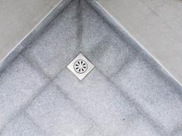 Granitna obloga na terasi