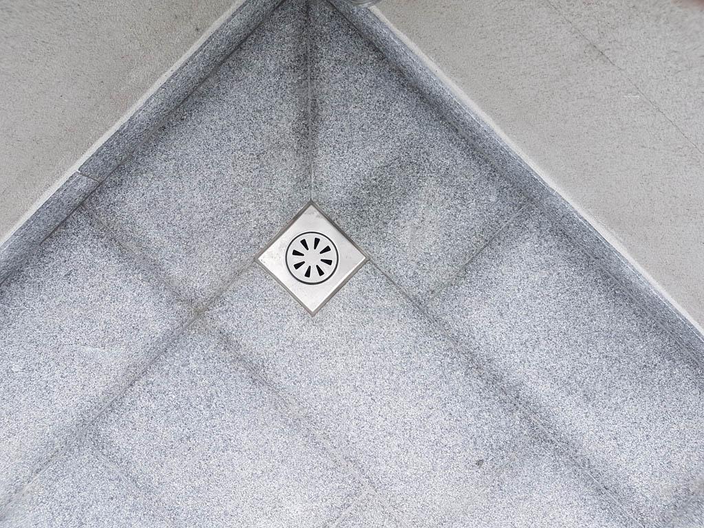 Granitna obloga na terasi 58