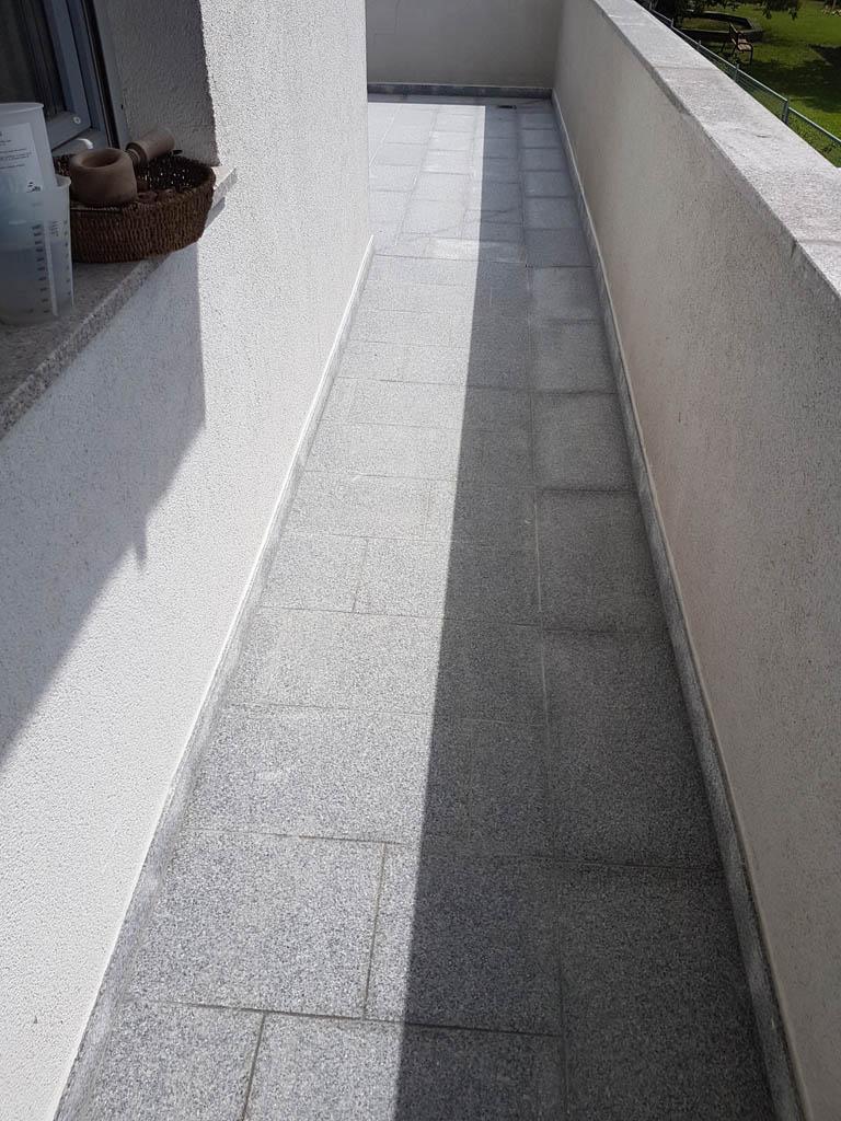 Granitna obloga na terasi 59
