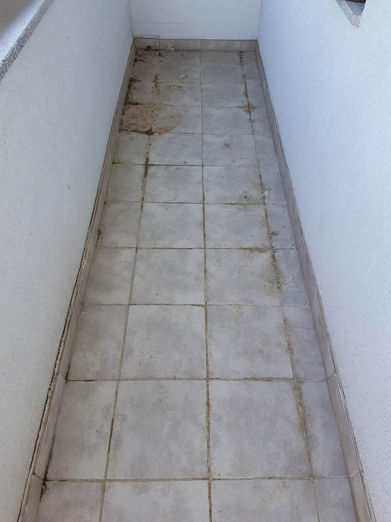 Granitna obloga na terasi 7