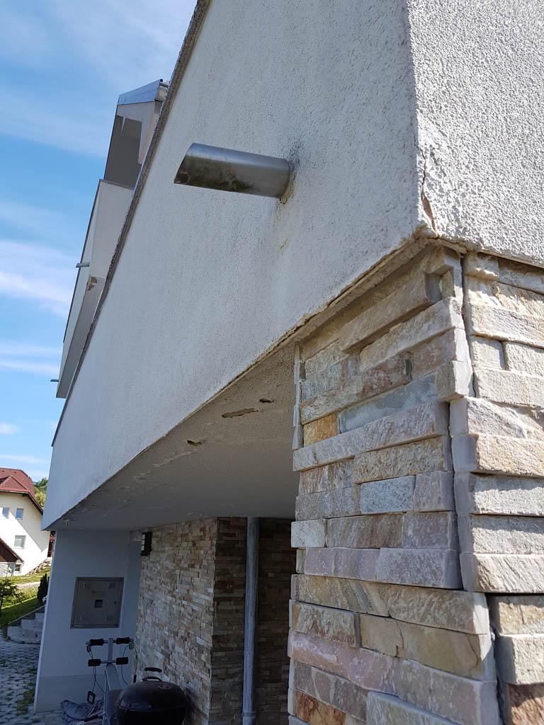Granitna obloga na terasi 8