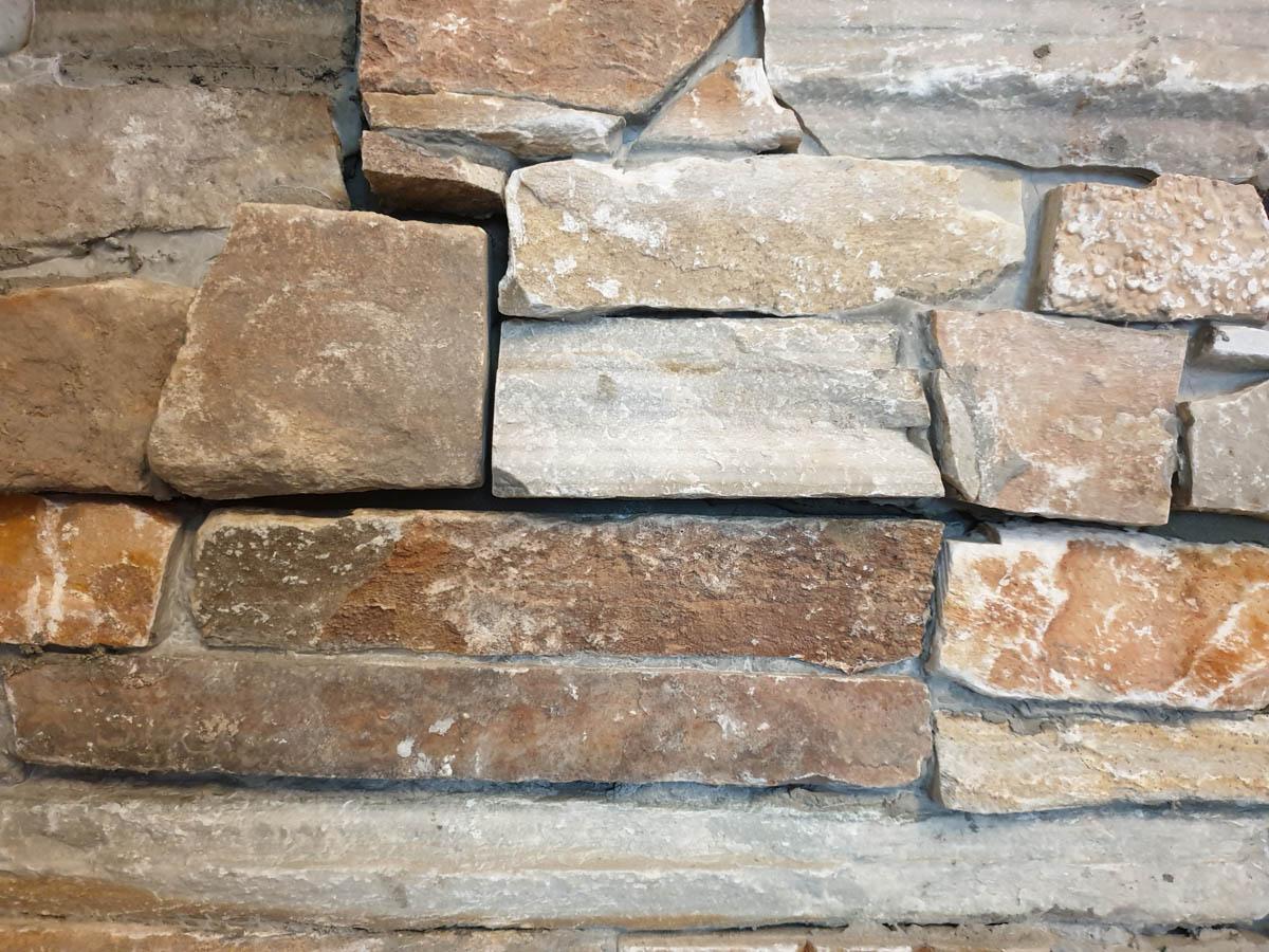 Dekorativni kamen Mediteran Dark16