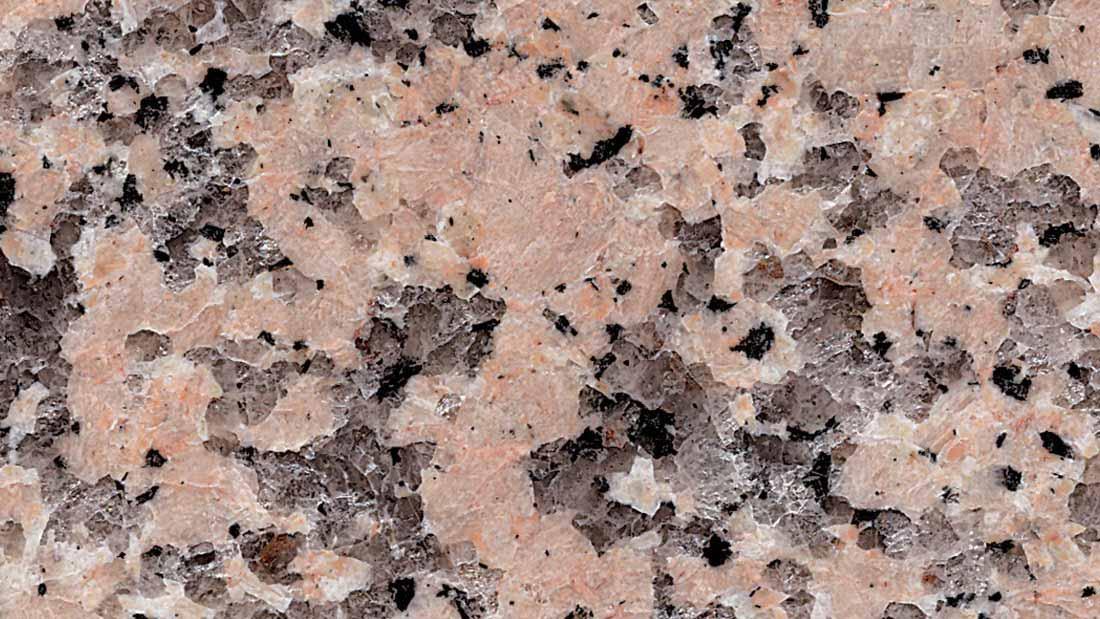 Granitne stopnice Rosa Porrino