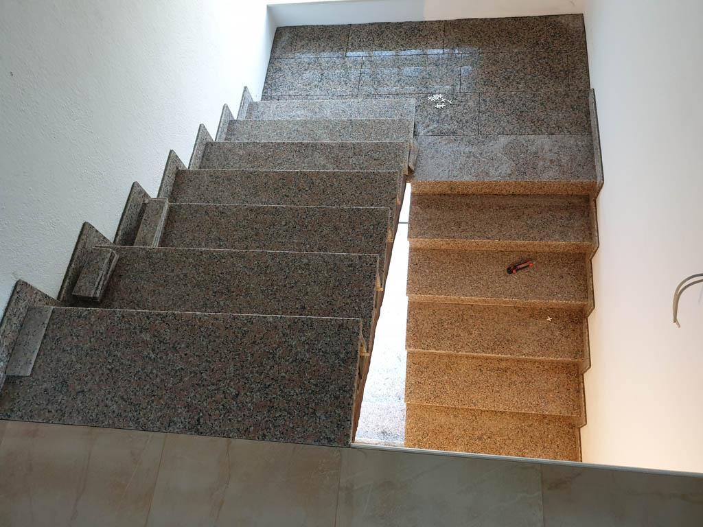 Granitne stopnice Rosa Porrino24
