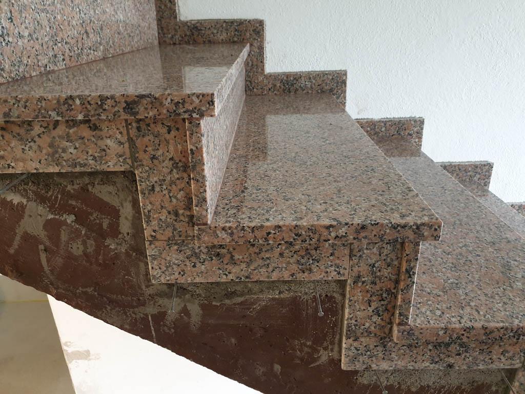 Granitne stopnice Rosa Porrino34