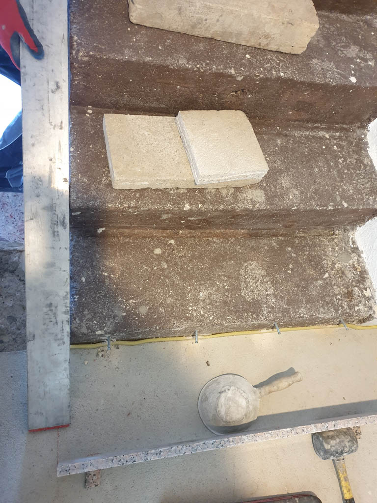 Granitne stopnice Rosa Porrino5