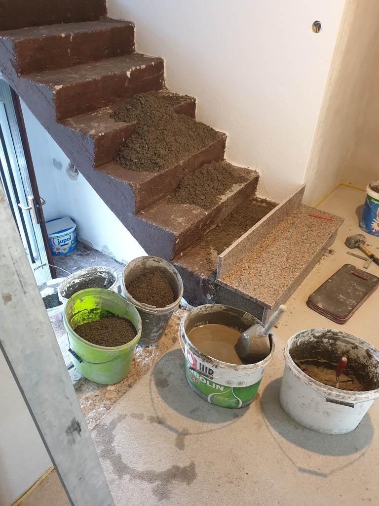 Granitne stopnice Rosa Porrino9
