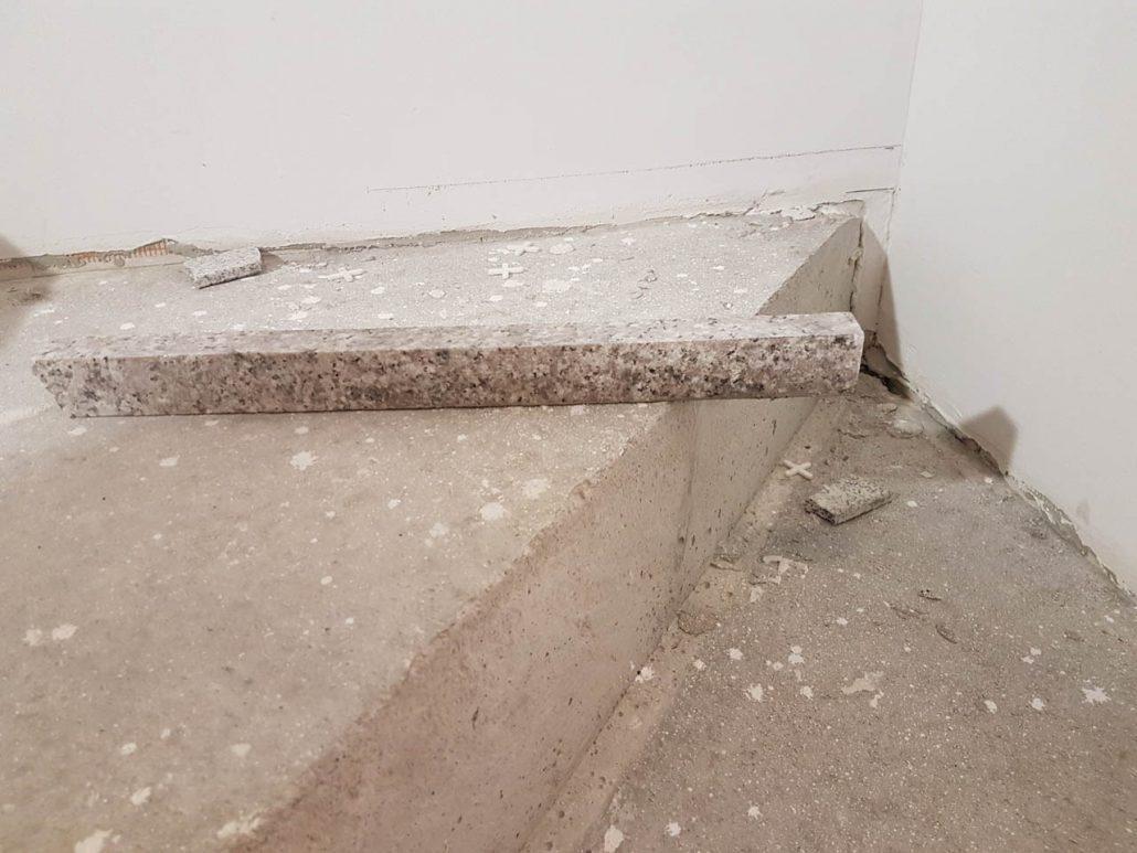 Granitna šablona