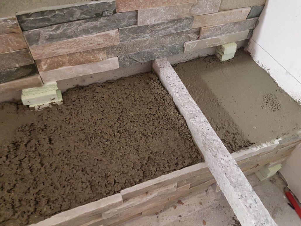 Izravnava betona