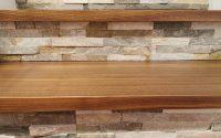Dekorativni paneli - kamen  za ličnice lesenih stopnic