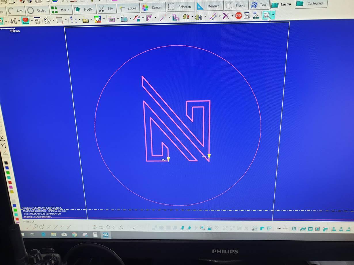 priprava logotip
