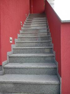 Granitne stopnice 101