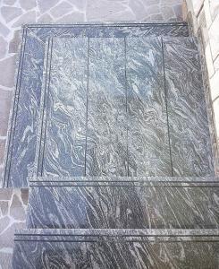 Granitne stopnice 105
