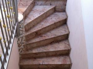 Granitne stopnice 12
