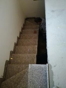 Granitne stopnice 126