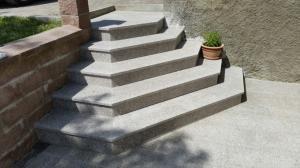 Granitne stopnice 128