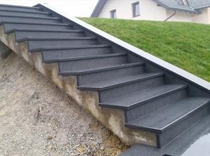 Granitne stopnice 13