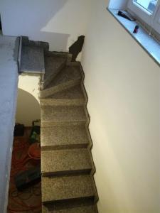 Granitne stopnice 130