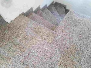 Granitne stopnice 132