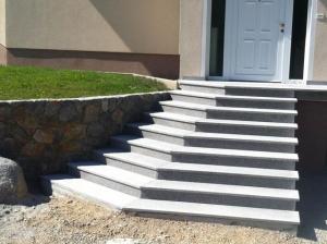 Granitne stopnice 14