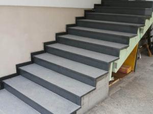 Granitne stopnice 16