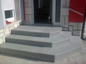 Granitne stopnice 17