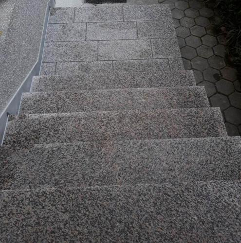Granitne stopnice 187