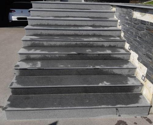 Granitne stopnice 188