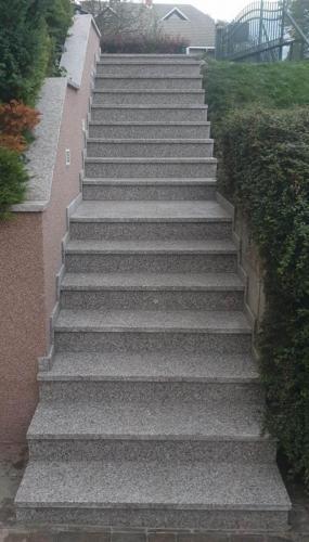 Granitne stopnice 194