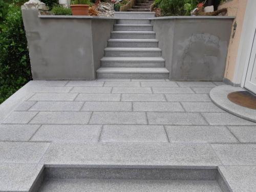 Granitne stopnice 222