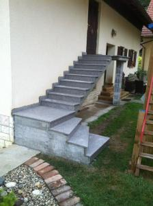Granitne stopnice 26