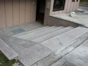 Granitne stopnice 3