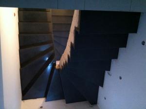 Granitne stopnice 34
