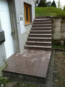 Granitne stopnice 48