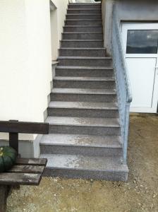 Granitne stopnice 50