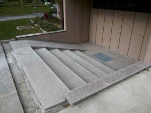 Granitne stopnice 57