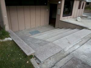 Granitne stopnice 58