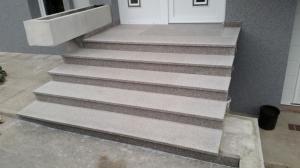 Granitne stopnice 60