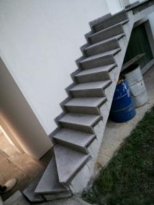 Granitne stopnice 63