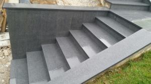 Granitne stopnice 66