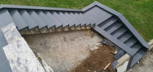 Granitne stopnice 67
