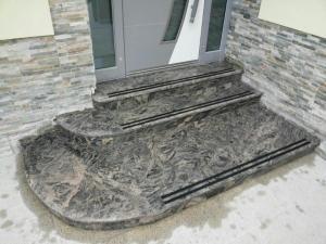 Granitne stopnice 75